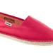 Soludos For J.Crew Dali Espadrilles in Neon Peach ($35)