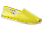 Soludos For J.Crew Dali Espadrilles in Lemon Zest ($35)