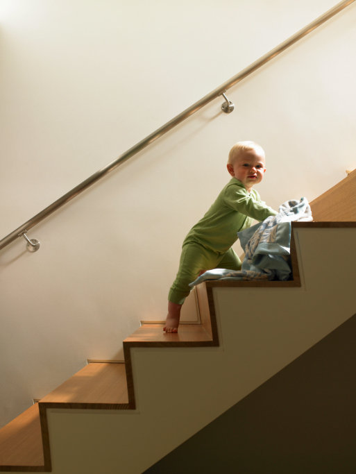 The New Parents' Guide to Babyproofing