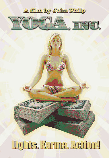 Yoga, Inc. 