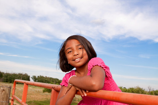 ... process in first grade? For a growing number of today's young girls, ...