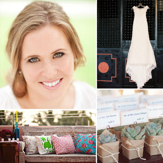 10 Ways to Recycle Your Wedding