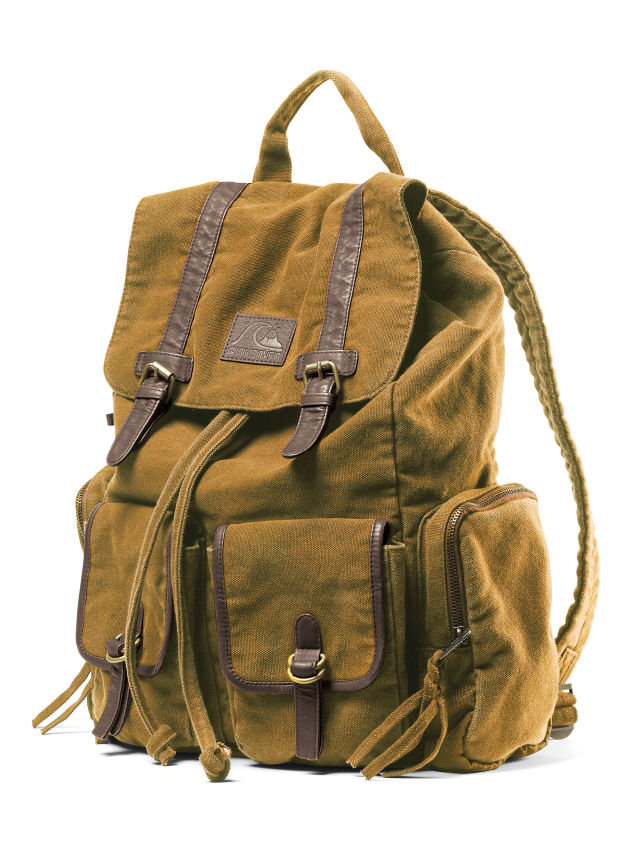 Quiksilver Spree Backpack ($53)