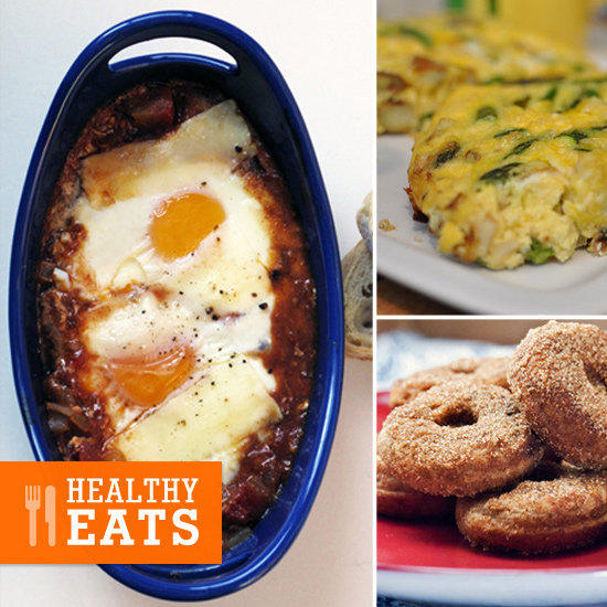 Healthy Easter Brunch Ideas That Will Have Guests Hopping to the Table