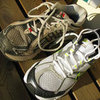 How to Recycle Old Running Shoes