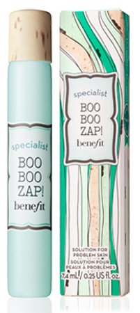 Benefit Launches Acne and Pimple Treatment: Boo Boo Zap
