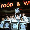 Food &amp; Wine Best New Chefs 2012