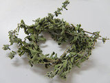 Oregano Wreath