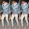Beyonce Denim Jacket