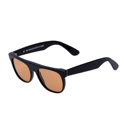 Retro Super Future Classic Sunglasses ($178)