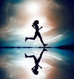 Yoga helps Long Distance Running?