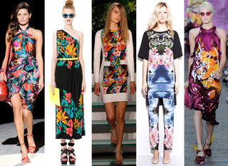 Shop the Tropical Prints Trend Online: Say Aloha with this Island-Inspired Edit from Altuzarra, Topshop, ASOS & more!
