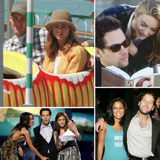 Happy Birthday Paul Rudd — See His Road From Clueless!