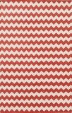 For the Nursery: Madeline Weinrib Zig Zag Rug