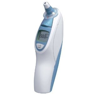 The Baby Kit: Braun Thermometer
