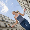 Health Benefits of Jumping Rope
