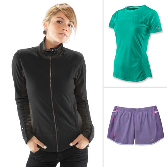 Go Green With Eco-Friendly Running Gear For Spring