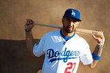 Matt Kemp, Dodgers