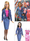 Barbie For President, 2008