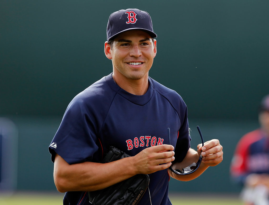 Jacob Ellsbury, Red Sox