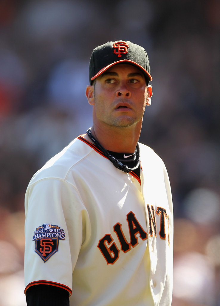 Ryan Vogelsong, Giants