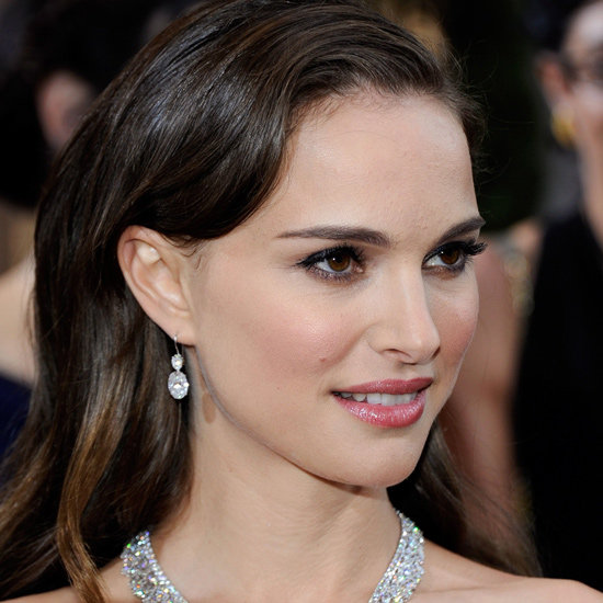 Natalie Portman Selects a Dior Lipstick For Charity