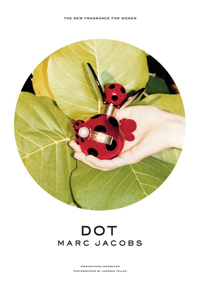 Marc Jacobs Dot