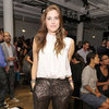 Actress Allison Williams Style