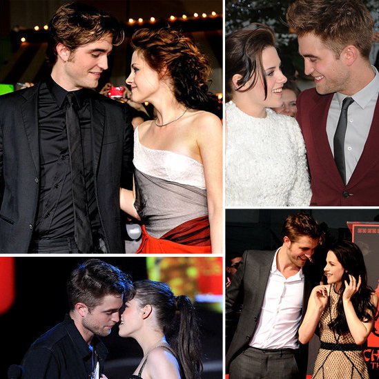 Happy Birthday, Kristen Stewart — See Her and Rob's Sweetest Moments