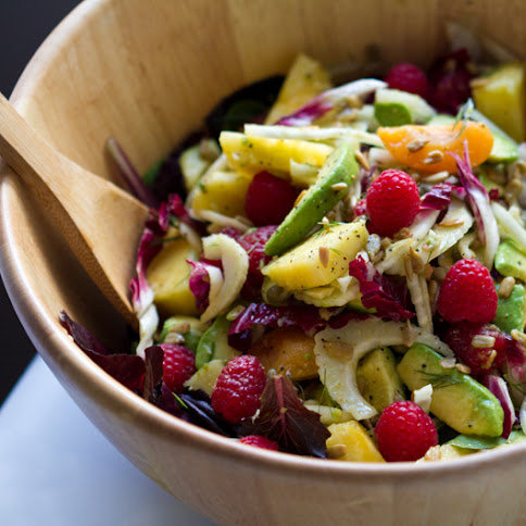 Raw Recipes For Beginners