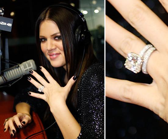 Khloe Kardashian Khloe Kardashian married Lamar Odom in September 2009 ...