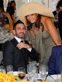 Marc Jacobs's 49th Birthday