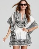 Trina Turk Shangri-La sequin cover-up ($162)