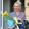 Reese Witherspoon, Jessica Alba, Gwen Stefani Easter Weekend