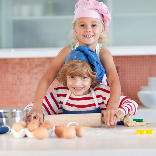Kid-Friendly Cooking Websites
