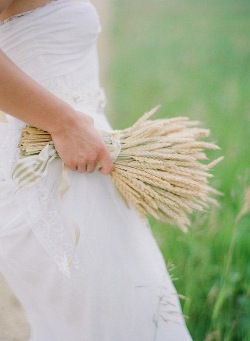 Dried Rye