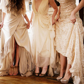 Tips For Bridesmaids