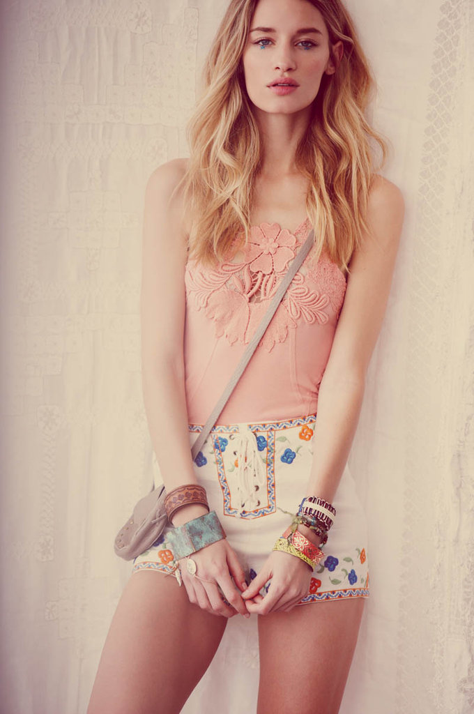 Free People Festival April 2012