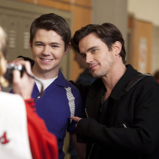 "Glee Recap ""Big Brother"""