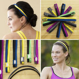 Gaiam Double Headband