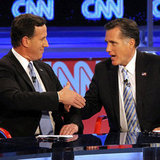 Santorum vs. Romney
