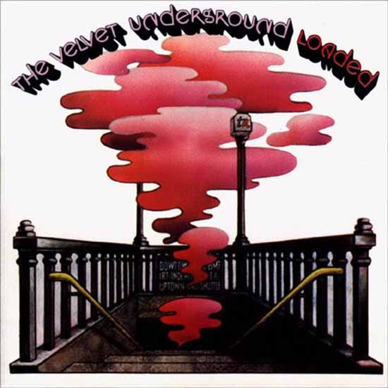 """Oh! Sweet Nuthin'"" by The Velvet Underground"