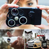 5 Lenses For iPhoneography Professionals