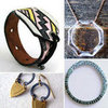 Eco Etsy Jewelry For Spring Budget Shopping 2012