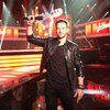 Darren McMullen Interview on Hosting The Voice and Hanging With Coaches Keith, Delta, Joel and Seal