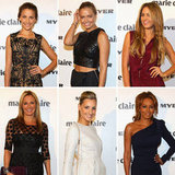 Beautiful Aussie Stars Gather For the Prix de Marie Claire Awards in Sydney