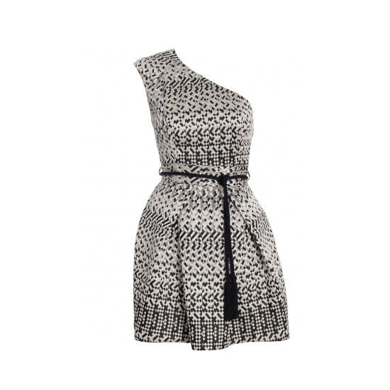 Dress, $450, Zimmermann
