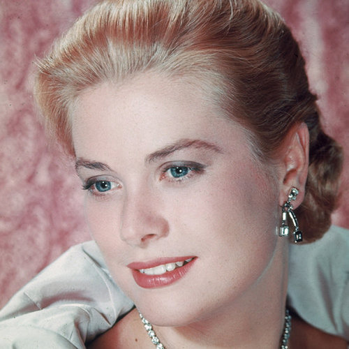 Celebrities Channelling Grace Kelly