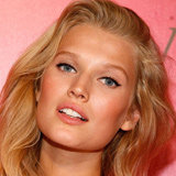 Say Hello To Victoria's Secret's Newest Angel: Toni Garrn!