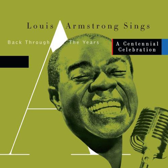 """When You're Smiling"" by Louis Armstrong"